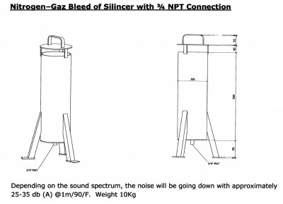 Sound Silencer